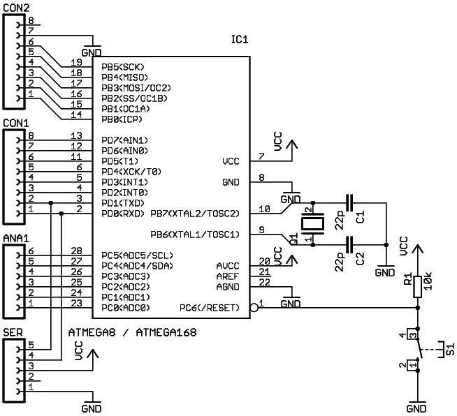 dl1dow arduino board rh dl1dow de arduino uno board rev.3 schematic arduino relay board schematic