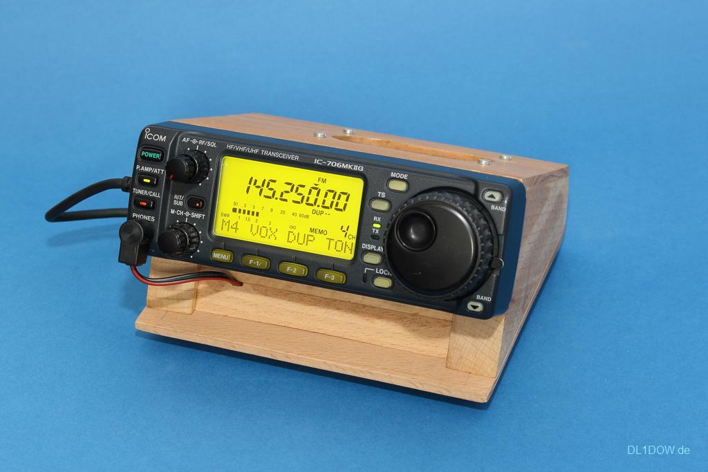 pakke radio modem